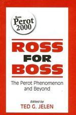 Ross for Boss