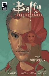 Buffy the Vampire Slayer Season 9 #20