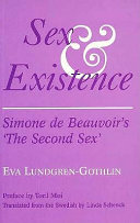 Sex And Existence Book PDF