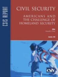 Civil Security Book PDF