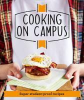 Good Housekeeping Cooking On Campus PDF