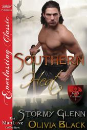 Southern Heat [King's Command 3]
