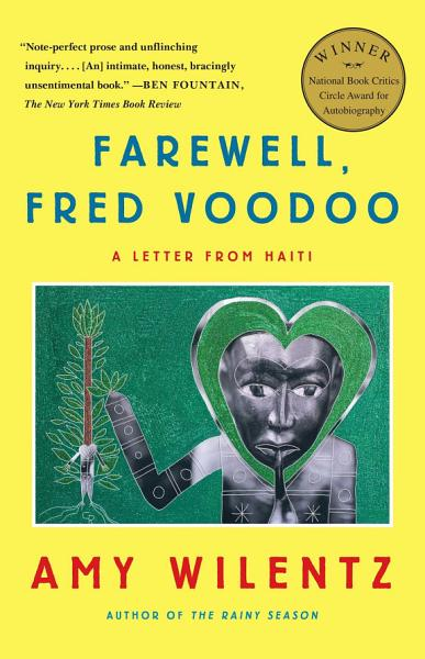 Download Farewell  Fred Voodoo Book
