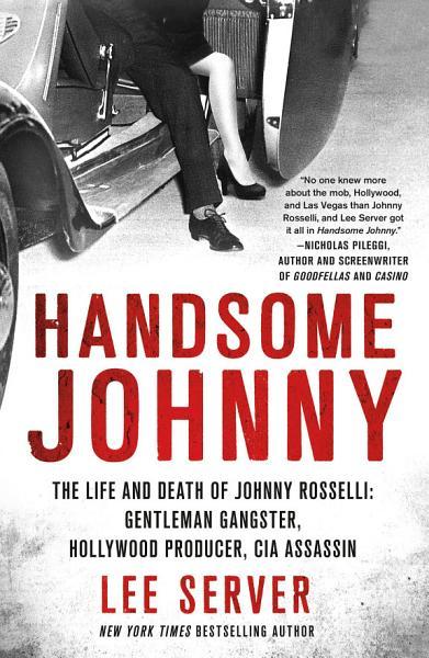 Download Handsome Johnny Book