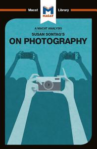Susan Sontag s On Photography Book