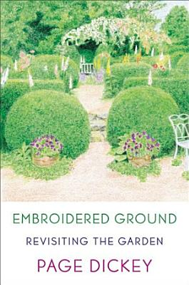 Embroidered Ground PDF