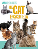 The Cat Encyclopedia for Kids