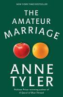 The Amateur Marriage PDF
