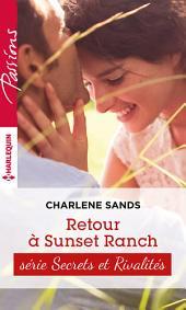 Retour à Sunset Ranch: T1 - Sunset ranch