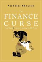 The Finance Curse PDF