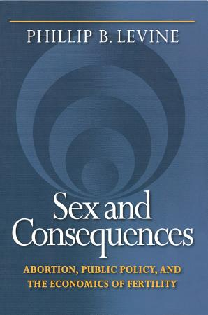 Sex and Consequences PDF