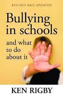 Bullying in Schools PDF