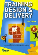 Training Design and Delivery PDF