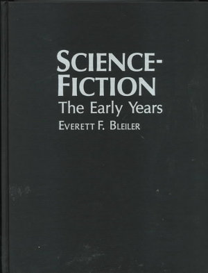 Science fiction  the Early Years