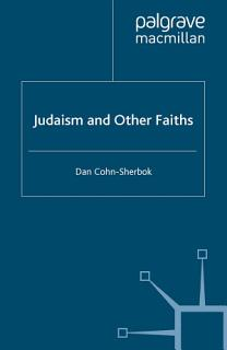 Judaism and Other Faiths Book