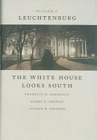 The White House Looks South PDF