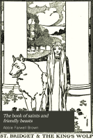 The Book of Saints and Friendly Beasts PDF
