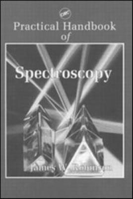 Practical Handbook of Spectroscopy PDF