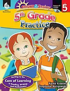 5th Grade Practice PDF
