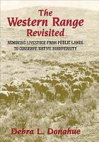 The Western Range Revisited PDF