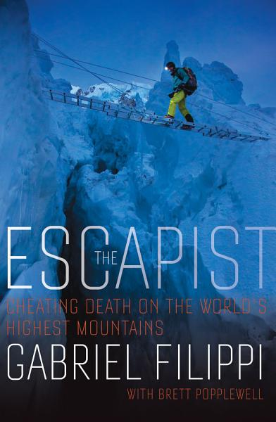 Download The Escapist Book