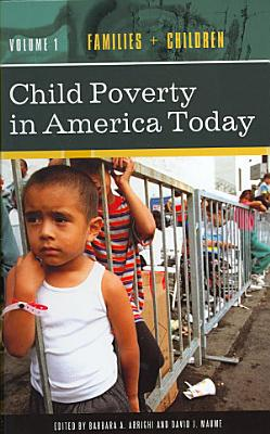 Child Poverty in America Today  Health and medical care PDF
