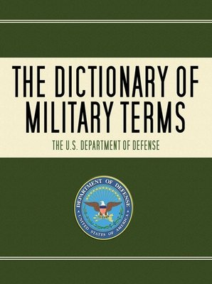The Dictionary of Military Terms PDF