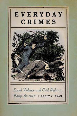 Everyday Crimes PDF