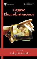 Organic Electroluminescence PDF