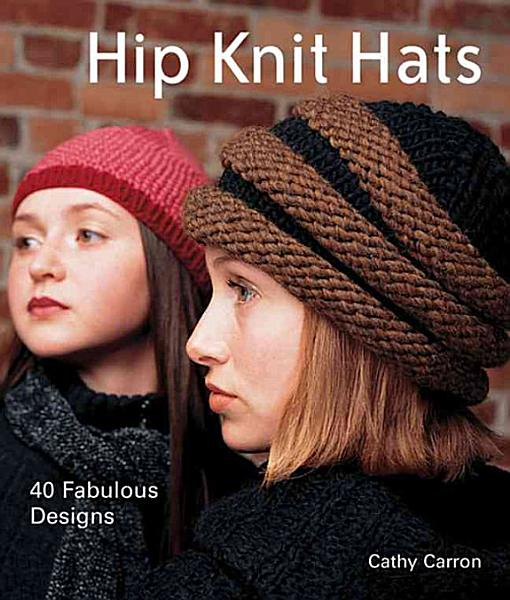 Download Hip Knit Hats Book