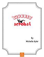 Wobbly Acrobat: Beginner Piano Piano Solo
