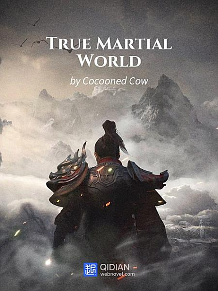 Download True Martial World 6 Anthology Book