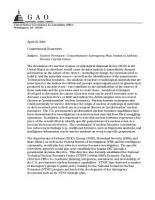 Nuclear Forensics PDF