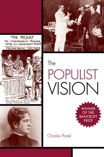 The Populist Vision PDF