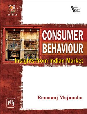Consumer Behaviour PDF