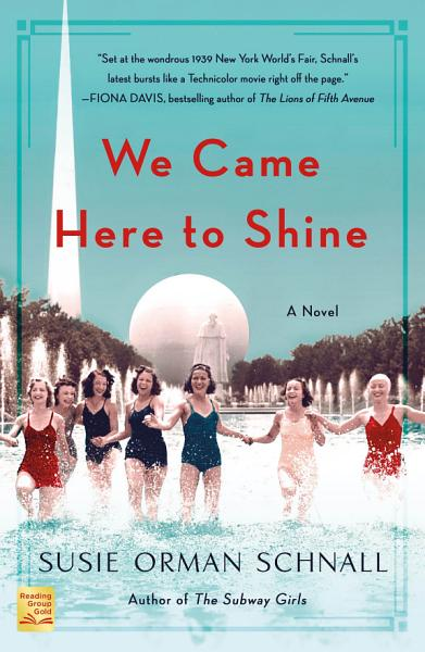 Download We Came Here to Shine Book