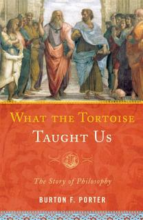What the Tortoise Taught Us Book