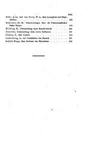 Justus Liebigs Annalen der Chemie und Pharmacie