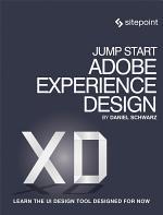 Jump Start Adobe XD