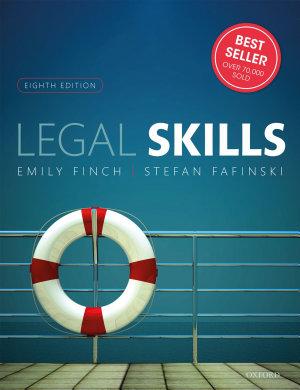 Legal Skills PDF