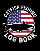 Catfish Fishing Log Book PDF