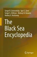 The Black Sea Encyclopedia PDF