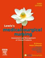 Lewis s Medical Surgical Nursing PDF
