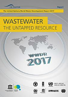 The United Nations world water development report  2017 Book