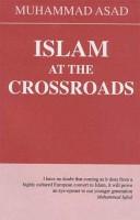 Islam at the Crossroads PDF