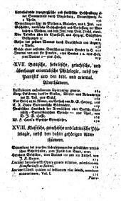 Allgemeine deutsche Bibliothek: Band 109