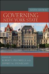 Governing New York State, Sixth Edition