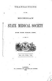 Transactions...: 3d-7th Annual Meeting, 1855-59; N.s., Preliminary Meeting, 1866, 1st-36th, 1867-1901