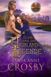 Es war einmal eine Highland-Legende