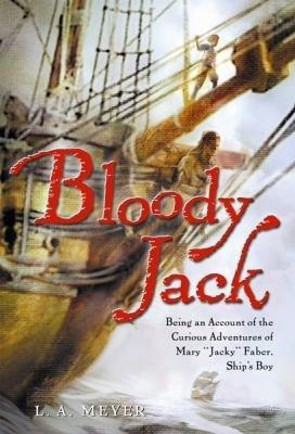Download Bloody Jack Book